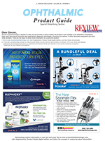 February 2019 Ophthalmic Product Guide