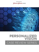 Personalized Vision Case Review Series