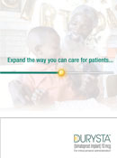 Durysta: Expand the Way You Care for Patients